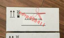 1PC New Mitsubishi AJ65BT-RPI-10B CC Link Space Optical Repeater