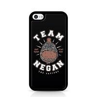 Walking Dead Team Negan Phone Case