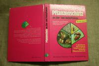 Fachbuch Pflanzenschutz bei Nutzpflanzen, Krankheitsbilder, Schädlinge, Landwirt
