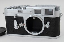 [Exc+++++] Leica M3 Double Storoke Rangefinder Film Camera from japan #14
