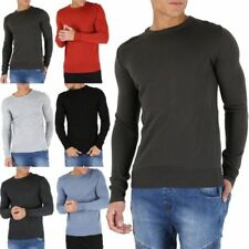 Unbranded Polyester Crew Neck T-Shirts for Men