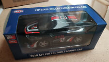 St Kilda Saints 2018 AFL Official Supporter Collectable Model Car New Imperfect