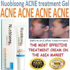 Treatment of Acne Blackheads Blemishes Oil control Pores Rosacea Scaring Cream