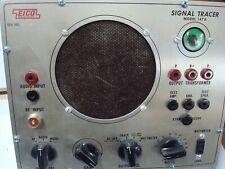Vintage Eico Signal Tracer Model 147A   #2