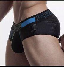 PUMP! Striped Underwear for Men