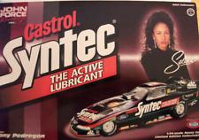 1998 Action 1/24 Tony Pendregon Mustang Funny Car Selena New in Box