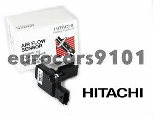 New! Saab 9-3 Hitachi Mass Air Flow Sensor MAF0011 12788131