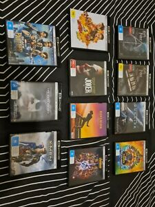 30x Cheap 4K Movies ***EXCELLENT CONDITION**