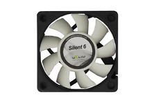 Gelid Solutions Silent 6 Quiet Case Fan 6cm 60mm 3200rpm FN-SX06-38