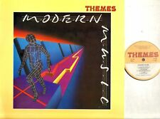 DAVID REILLY modern music in the english styles LP EX+/EX TIM 1042 music library