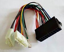 ATX de 20P a 6Pin de 2 puertos en PSU Convertidor Cable Cable de alimentación 286 386 486 586 PC
