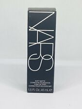 Nars Soft Matte Complete Foundation Medium 3 Stromboli 1.5 Fl Oz