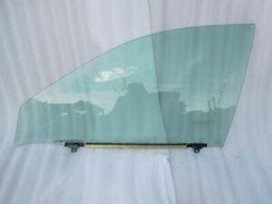DRIVER LEFT FRONT DOOR GLASS FITS 04-06 LEXUS ES330 29799 #251