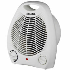 Pay 28.50 W Penny 5 Heller Portable Fan Heater Thermostat HUF6 AU Power Plug