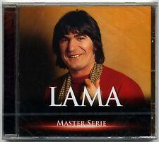 CD - SERGE LAMA - Master Serie vol1