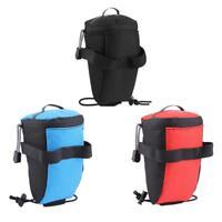 UN3F Waterproof Bicycle Saddle Bag MTB Mountain Road Bike Cycling Seat Post Bag