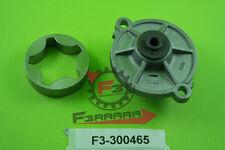 F3-33300465 CORPO POMPA OLIO Piaggio APE TM 703 LCS Diesel - MP 601 CLASSIC