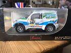 Saico Mitsubishi Pajero 2002 Dakar 1:32