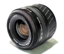 Yashica Kyocera AF 35-70mm f3.3-4.5 Lens - PERFECT LN