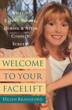 Welcome to Your Face Life: What to Expect Before, During, and After Cosmetic Sur