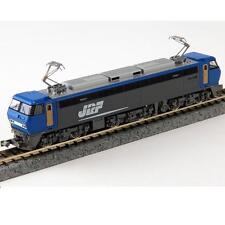 Kato 3036-1 Electric Locomotive Ef200 - N