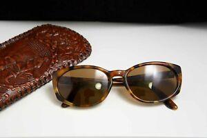 Vintage Px Vuarnet Pouilloux 072 Sunglasses Tortoiseshell France
