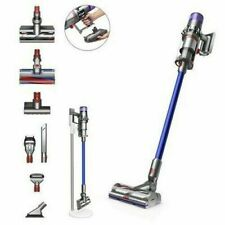 Dyson V11 Absolute Extra Pro Nickel  Blau Kabelloser Staubsauger ^^^Neuware^^^