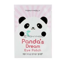 [TONYMOLY] Panda's Dream Eye Patch Dark circle Sheet Mask (2ea for 1 use) Pack