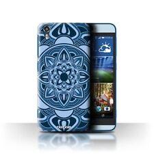 Étuis, housses et coques bleus HTC Desire EYE pour téléphone mobile et assistant personnel (PDA) HTC