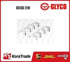 GLYCO CONROD BIG END BEARINGS 01-3557/4 STD STD