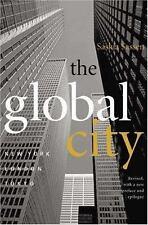 The Global City: New York, London, Tokyo. by Sassen, Saskia