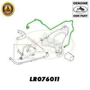 LAND ROVER SUPERCHARGER AIR HOSE LR2 EVOQUE DISCOVERY SPORT 2.0L LR076011 OEM