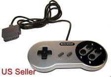 Retroduo SNES Wired Controller Retro-Bit SNES Controller