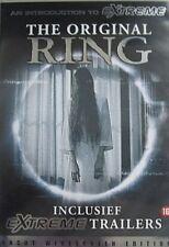 THE ORIGINAL RING - DVD