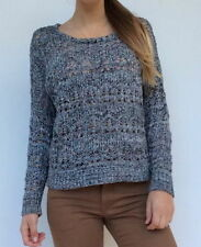 All Seasons Textured Pattern Women's Jumpers & Cardigans