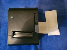 New Listingepson Tm T88vi M338a Pos Thermal Receipt Printer Serial Usb Printer Only