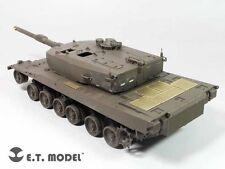 ET Model EA35113 1/35 JGSDF Type 90 MBT Grilles for Tamiya
