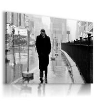 JAMES DEAN AMERICAN ACTOR Canvas Wall Art Picture JD12 MATAGA  NO FRAME-ROLLED