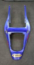 USED GENUINE HONDA CBR600RR Blue Rear Cowl Tail Fairing Seat Cover 772211-MEEA