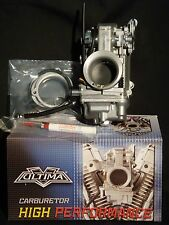 Mikuni HSR 42 Easy Carb Kit for Big Twin 1990 thru 1999 and Twin Cam 1999-later