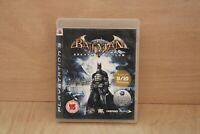 Batman Arkham Asylum - PS3 Playstation 3