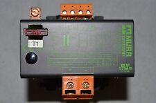 MURR Elektronik Netzteil MNG 5-230/24 (Art. 85 201 / Out:24VDC / I:5A) (D.360)