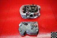 05 2005 HONDA SHADOW 750 VT750 FRONT ENGINE TOP END CYLINDER HEAD
