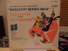 THOROUGHLY MODERN MILLIE LP Film Soundtrack Decca DL-71500 SEALED!!!