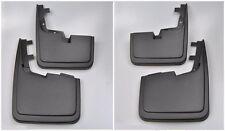4X Mud Flaps For Ford Mud Guard Splash Molded F-150 15-17 W/O Fender Flares
