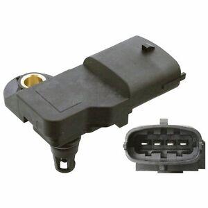 Manifold Pressure Sensor Fits Mitsubishi ASX Colt Lancer Febi 106356