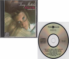 TONY MOTTOLA Close To You A Guitar For Lovers [JAPAN] Project 3 Oop CD RARE