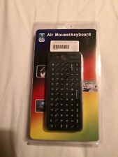 Mini Fly Air Mouse Wireless Keyboard iPazzPort 2.4GHz