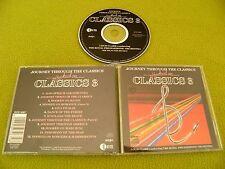 Hooked On Classics Vol.3 - Journey Through The Classics - 1987 UK IMPORT CD EX