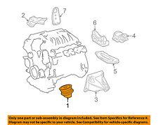 Mercedes MERCEDES-BENZ OEM 10-11 E350-Engine Motor Mount Torque Strut 2122400717